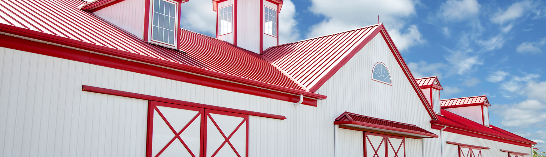 ABC Blog | Advancements in Metal Roof and Wall Panels
