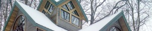 ABC Blog: Metal Roofing in Winter