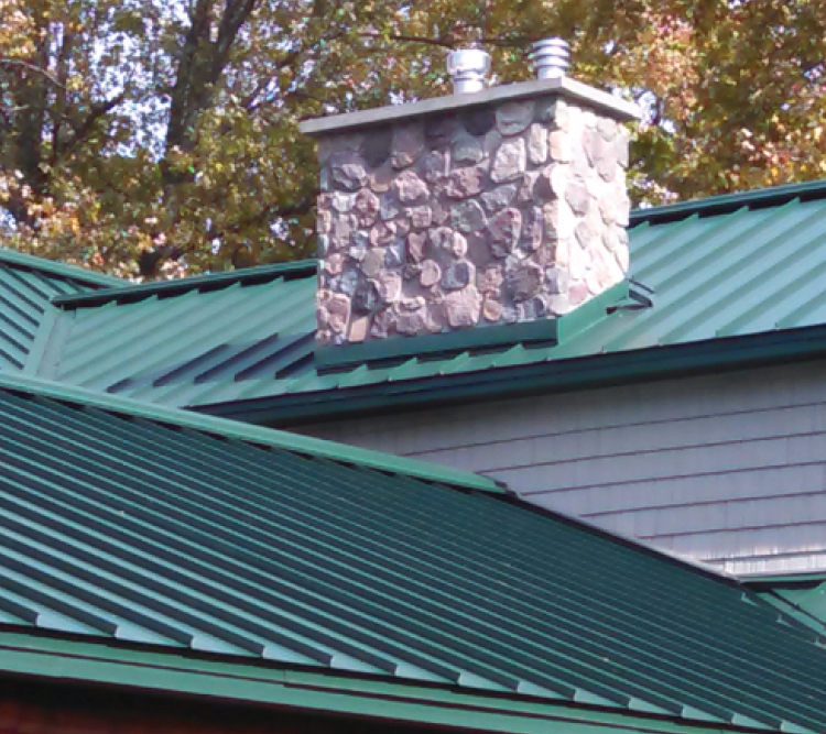 metal roofing maintenance tips