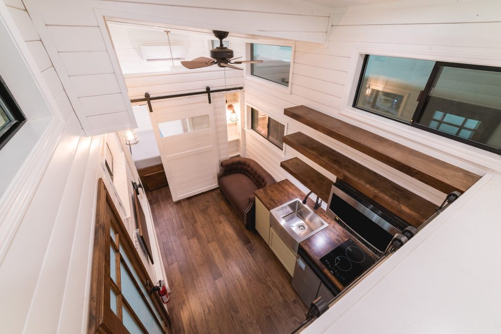 California Tiny Home