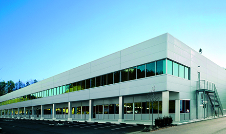 ABC Blog: How Insulated Metal Panels Help Enhance Building Design and Performance